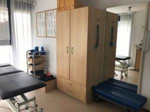 fysiotherapie Meerhoven